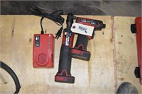 Snap-On 7.2 Lithium Ratchet, Snap-On 7.2 Lithium