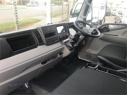 2018 Fuso Canter 515 Wide FEB21ER4SFAC - Truckworld.com.au - Trucks for Sale