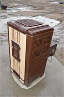 Diesel Fuel Shop Heater