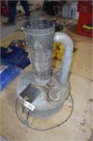 Hy-Lo Diesel Heater