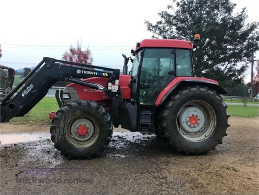 2006 Mccormick other Farm Machinery for Sale