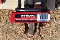 Yard Machine Roto-Tiller