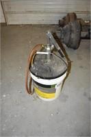 5 Gal Oil Pump