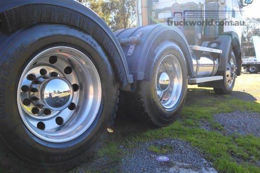2004 Mack Quantum - Truckworld.com.au - Trucks for Sale
