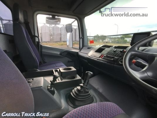 2003 Mercedes Benz Atego 1223 Carroll Truck Sales Queensland - Trucks for Sale