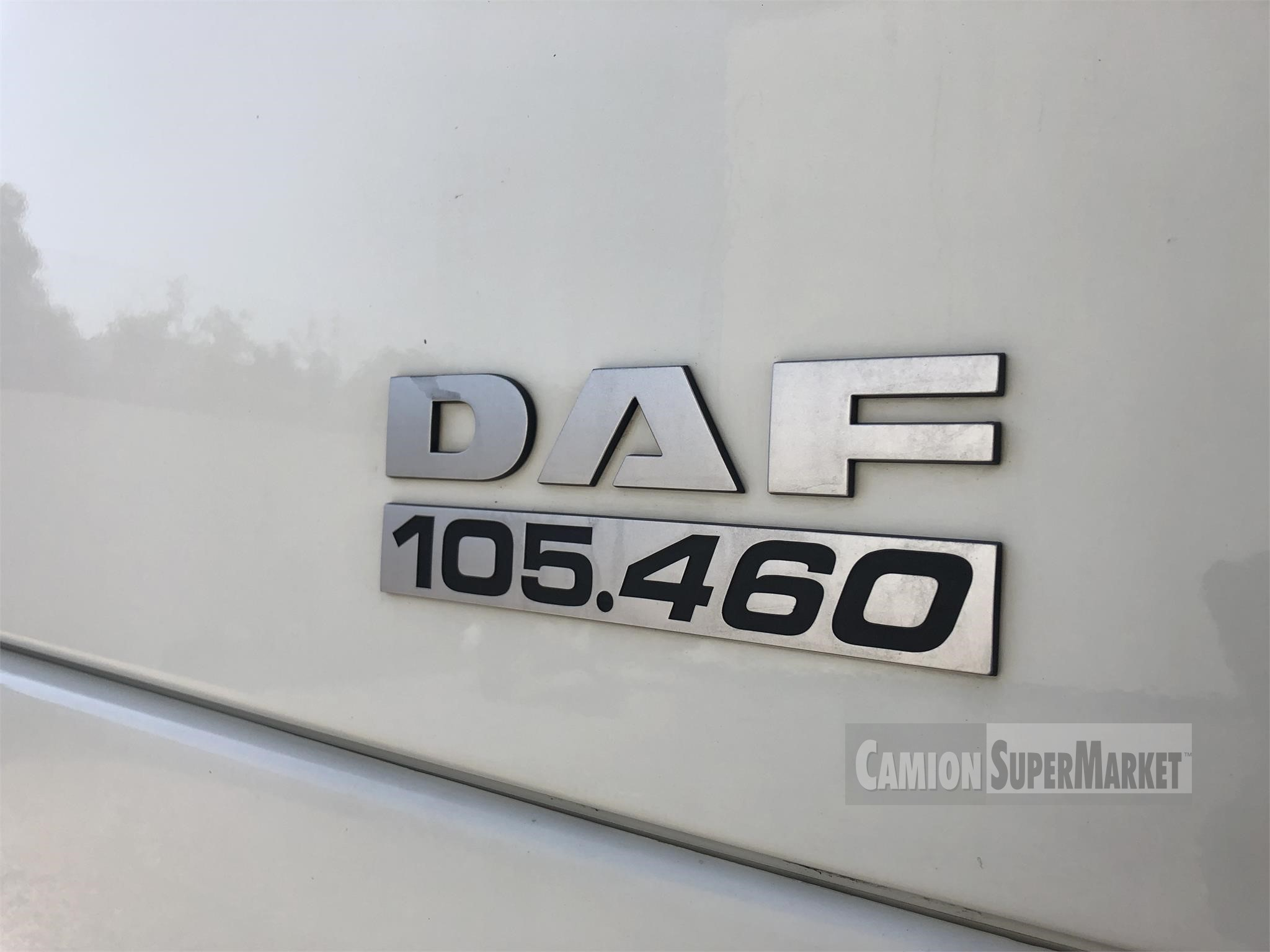 Daf XF105.460 Usato 2013