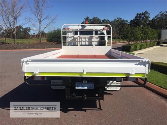 2012 Fuso Canter 918 Wide Daimler Trucks Perth - Trucks for Sale