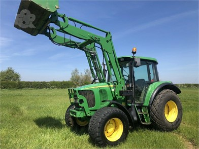 Used JOHN DEERE 6220 for sale in Ireland - 9 Listings | Farm and Plant
