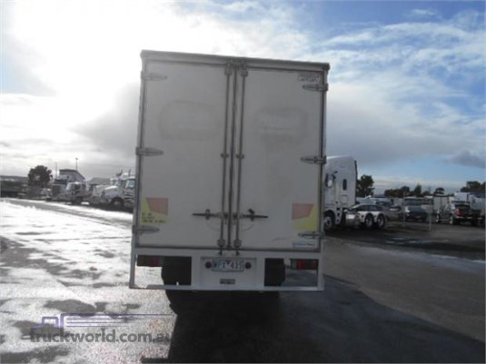 2008 Isuzu NNR 200 Westar - Trucks for Sale