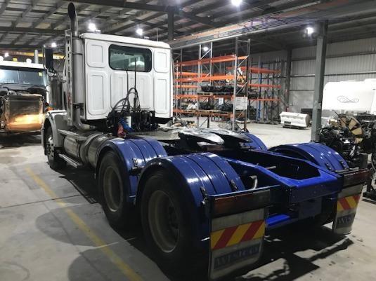2007 Western Star 4964FXC - Truckworld.com.au - Wrecking for Sale
