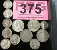 Nov. 1st Gun, Coin, Jewelry, Antique, Collectible Auction