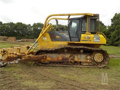 KOMATSU D65 For Sale - 372 Listings | MarketBook ca - Page 1 of 15
