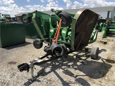FRONTIER Rotary Mowers Auction Results - 26 Listings | AuctionTime