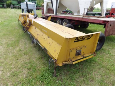 Used Stalk Choppers/Flail Mowers For Sale In USA - 566