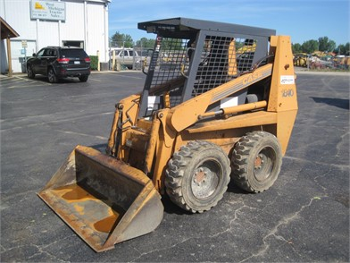 CASE 1840 For Sale In Michigan - 1 Listings | MachineryTrader com