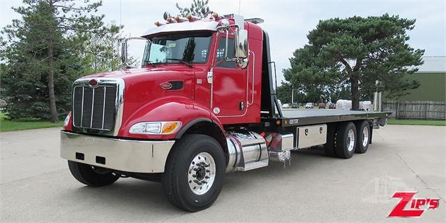 2019 peterbilt 348 at truckpaper com