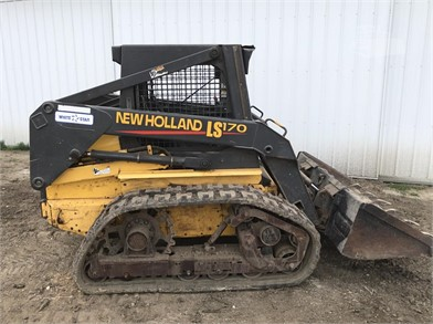 NEW HOLLAND Construction Equipment For Sale - 2983 Listings ... on