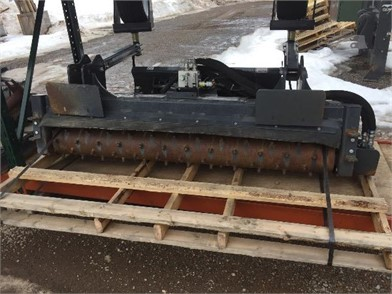 Virnig Construction Attachments For Sale - 345 Listings