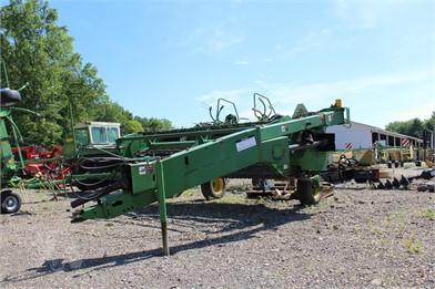 JOHN DEERE 820 For Sale - 9 Listings | TractorHouse com
