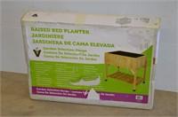 Raised Bed Planter