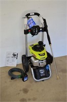 Ryobi 3000 PSI Gas Pressure Washer