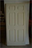 """Bostonian Door 36"""" X80"""""""