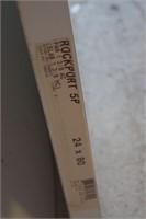 """(2) Rockport 5P Doors 24"""" X 80"""""""