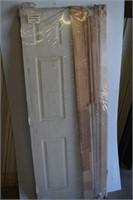 """Bostonian Door 32"""" X80"""" & Kit"""