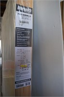 """Pre Hung Door 28"""" X80"""""""