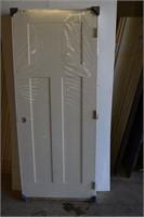 """Pre Hung Door 32"""" X 80"""""""