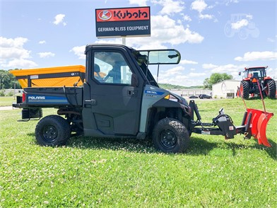 POLARIS Brutus Hd Pto For Sale In Illinois - 1 Listings