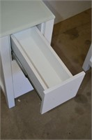 """Bosconi 12"""" Cabinet with Drawers"""