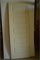 """Rockport Door 28"""" X 80'"""
