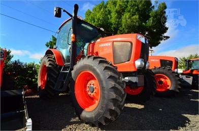 KUBOTA M100GXDTC For Sale - 6 Listings | TractorHouse com