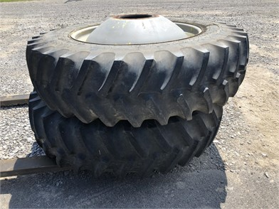 Tires Attachments For Sale - 4973 Listings | TractorHouse com - Page