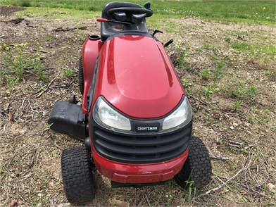 Riding Lawn Mowers Online Auctions - 49 Listings