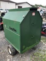 EasyVac Trac Vac System
