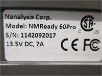 NMR Spectrometer *Hydrogen & Carbon Capable*
