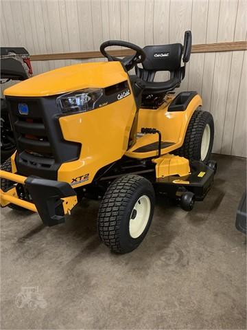 2019 CUB CADET XT2 SLX54 For Sale In Elgin, Minnesota | www