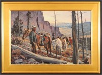 5th Annual Labor Day Weekend Americana Auction