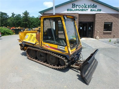 BOMBARDIER Construction Equipment For Sale - 23 Listings
