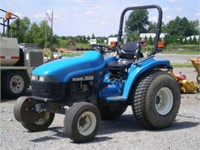 AUGUST 20, 2011 MONTHLY CONSIGNMENT AUCTION