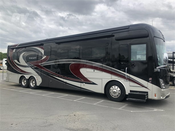 THOR MOTOR COACH TUSCANY RVs For Sale - 30 Listings