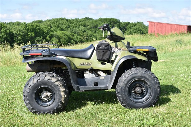 2000 polaris sportsman 500