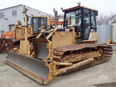 CATERPILLAR D3C III For Sale - 9 Listings   MachineryTrader