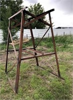 7ft Stand For Elevated Fuel Tank | Go2GuysAuction com