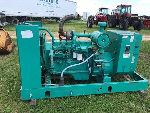 Generators For Sale - 5239 Listings | PowerSystemsToday com | Page 1