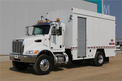 PETERBILT 348 Trucks For Sale - 417 Listings   MarketBook ca