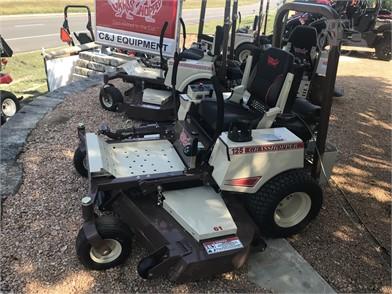 GRASSHOPPER 125V For Sale - 9 Listings   TractorHouse com