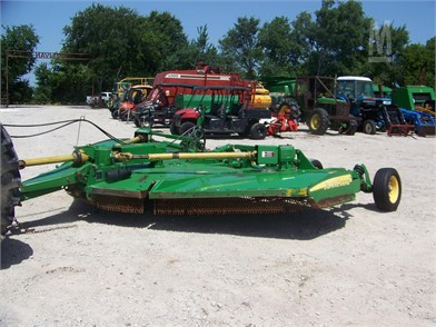 JOHN DEERE Rotary Mowers For Sale - 979 Listings